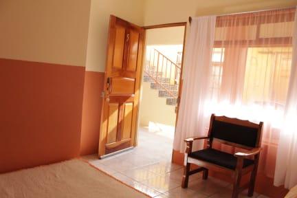 Foto di Hotel la Puesta del Sol