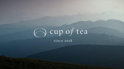 Foton av cup of tea