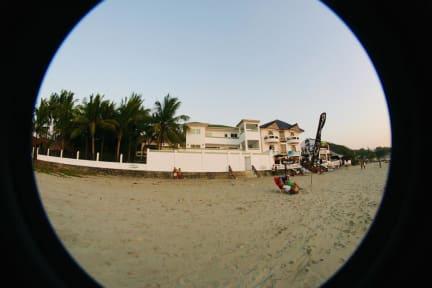 Billeder af The Escape San Juan