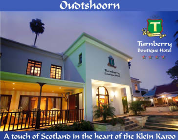 Fotos von Turnberry Boutique Hotel
