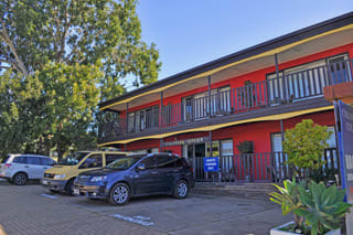 Bilder av Colonial Court Beachfront Motel & Holiday Stay