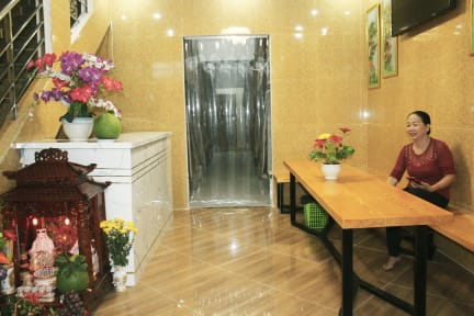 Saigon City Center Hostel의 사진