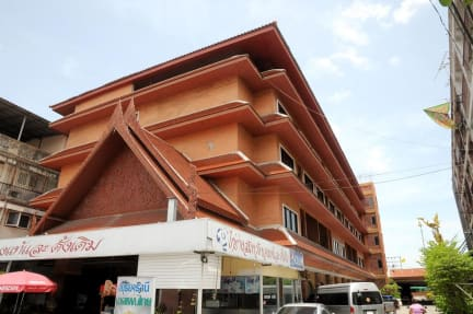 Photos of Ayutthaya Thanee Hotel
