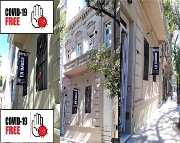 Bilder av Hotel La Barca