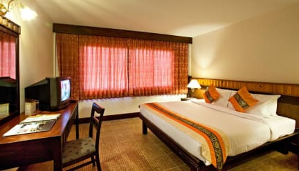 Фотографии C&N Hotel