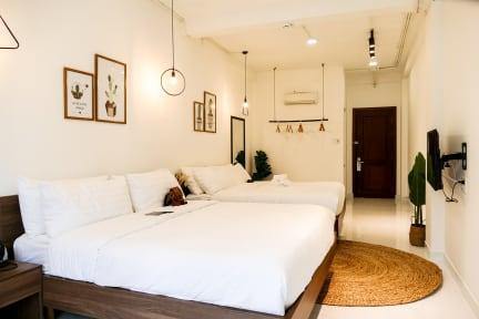 Fotos de Hyen Hotel & Spa Ben Thanh