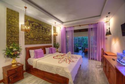 Foton av Kanak Garden Hotel