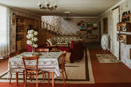 Photos de Ismayilli Guest House