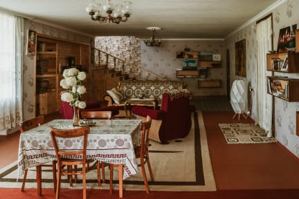 Ismayilli Guest House의 사진