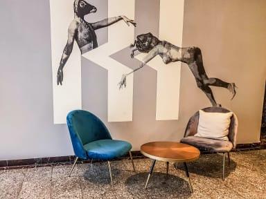 Fotky Koncept Hotel Liebelei