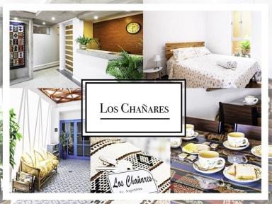 Hostal Los Chañaresの写真