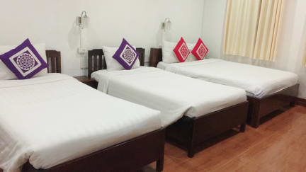 Fotografias de Mekong Moon Inn