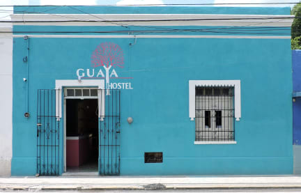 Photos de Guaya Hostel