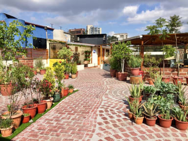 Fotos von Quito Terrace