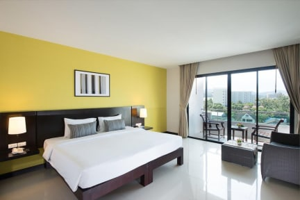 Photos de Simplitel Phuket