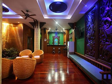 Photos de Thai Corner Hotel Patong