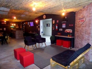 Zdjęcia nagrodzone Visa Hostel & Hospedagens