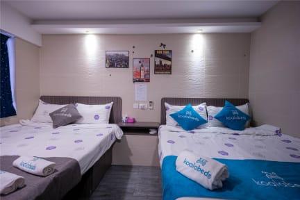 Fotos de Zixin Motel