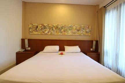 Fotky Sinar Bali Hotel