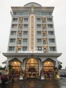 Foton av Elizabeth Hotel