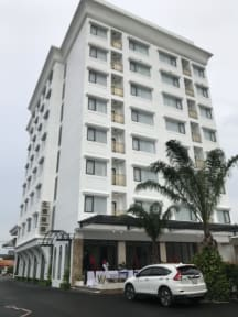Elizabeth Hotelの写真