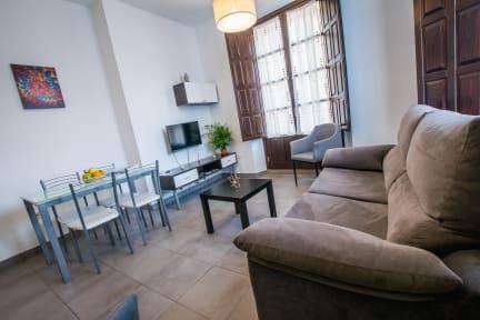 Fotografias de Aura Granada Apartamentos