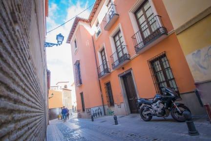 Zdjęcia nagrodzone Aura Granada Apartamentos