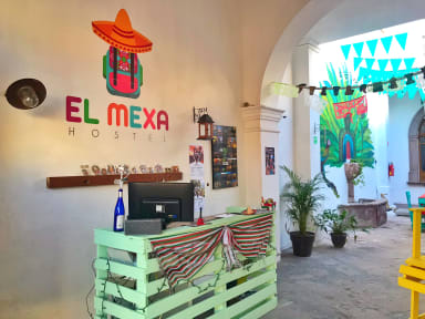Photos de El Mexa Hostel