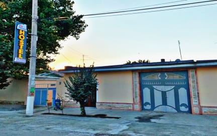 Hostel Imonaの写真