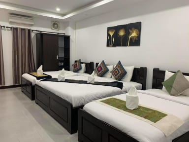 Zdjęcia nagrodzone Jasmine Vang Vieng Hotel
