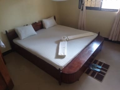 Jfour Comfort Zone Hostel照片