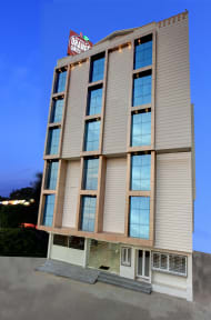 Orange Suites & Inn Near Bangalore Airport照片