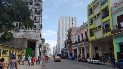 Fotografias de Hostal San Nicolas
