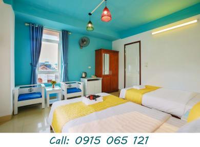 Fotografias de Ao dai Trang An Hotel