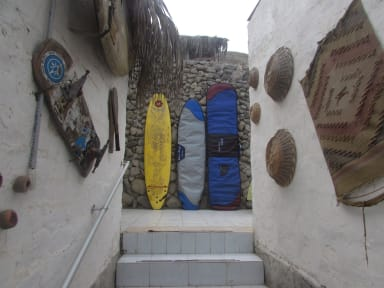 Huanchaco Surf Campの写真