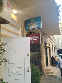 Photos de Travellers Hostel Baku