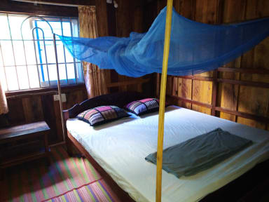 The Sleeping Buffalo Hostel의 사진