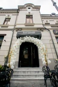 Foto's van Hotel Splendid1900