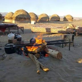 Fotky Khatereh Desert Residence