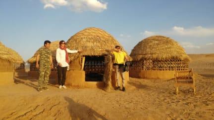Billeder af Khatereh Desert Residence