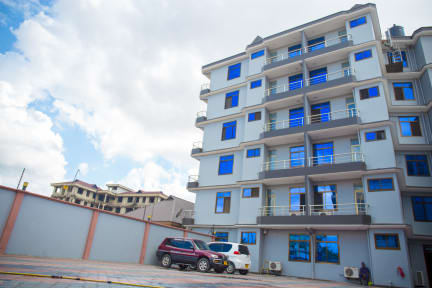 Photos of Erado Natron Hotel