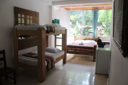 Hostal Eco Point Minca照片