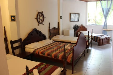 Kuvia paikasta: Hostal Eco Point Minca