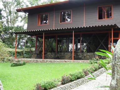 Foto's van Hotel de Montaña El Pelicano