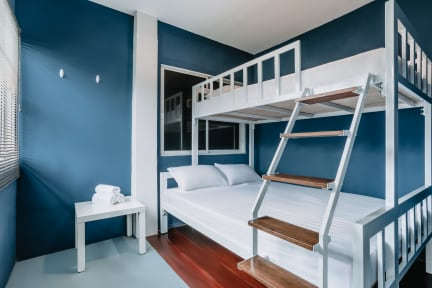 Fotos von Sleepyhead Hostel