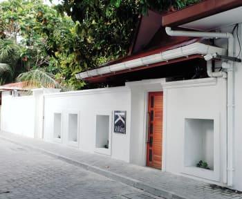 Fotky KVillas Maldives