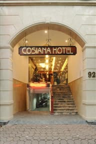 Photos of Cosiana Hotel