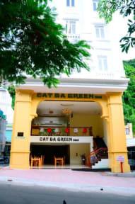 Fotos de Cat Ba Green Hotel