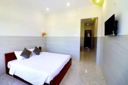 Fotky Sapphire Hostel Quy Nhon