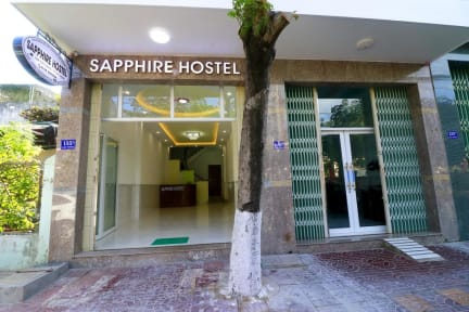 Sapphire Hostel Quy Nhon照片